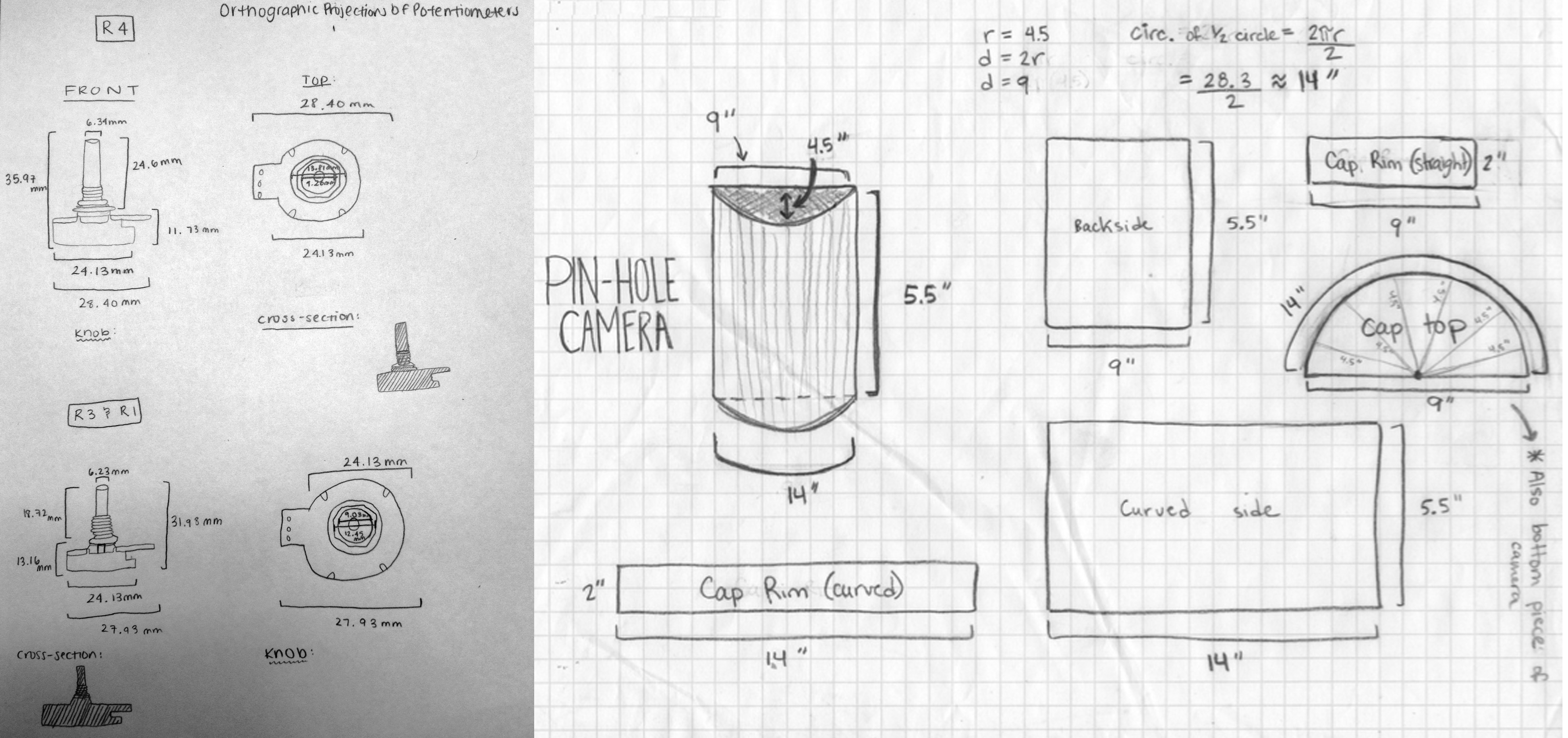 Draw A Houseplan Drawing A Visual Language For Makers Fablearn Fellows